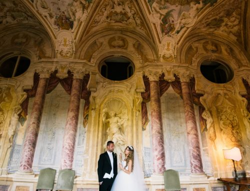 Elope to Italy on a Budget!