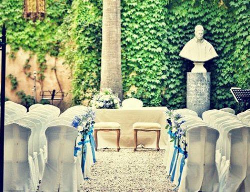 NEWS: Castello Odescalchi Santa Marinella now hosts fully licensed Civil Weddings!!!