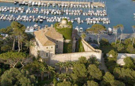 castle-santa-marinella-italy