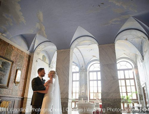 Real Wedding! Laura and Davie at Park Hotel Villa Grazioli near Rome