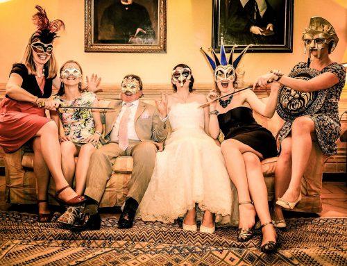 Real Wedding! Andy & Fiona – Romantic Wedding at Villa Grazioli 7th June 2014