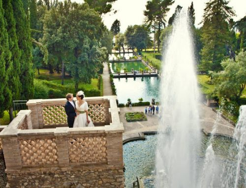 Elope to Italy on a Budget !