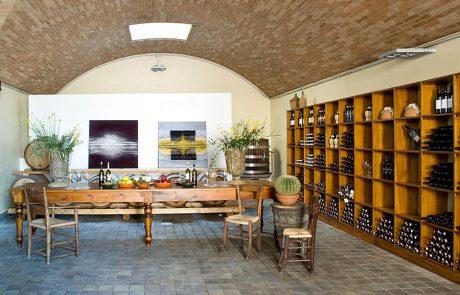 tuscan-wine-cellar