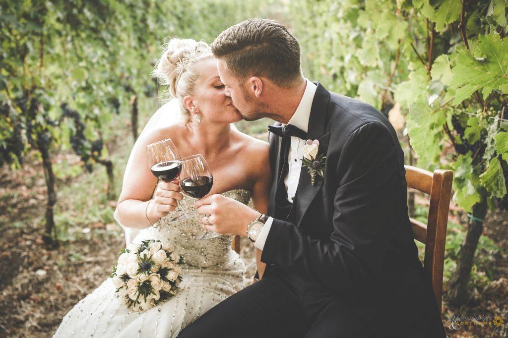 wedding-kiss